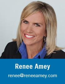 Renee Amey